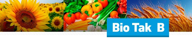 BIOTAK B - Promotor de crecimiento vegetal - Agrimarketing