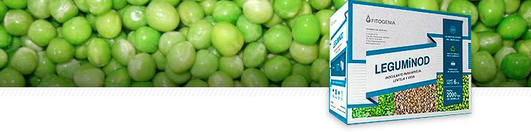 Leguminod - Inoculante especifico para arveja - Agrimarketing